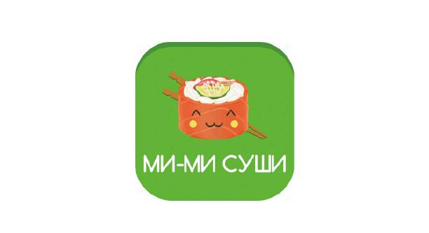 Ми-Ми суши